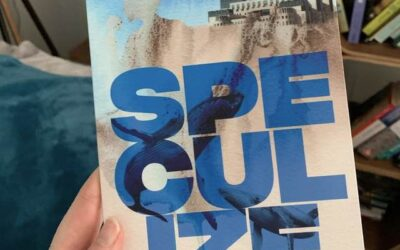 Speculize launch and reading events